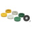 Bristle Discs 3M SB18697 Roloc Bristle Disc Kit 983Bs 3 in