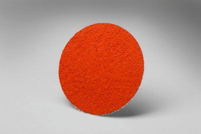 AB50254 2 Quickchange Orange Rolloc Tr Cloth Disc 80 Grit 777F Ceramic Alumina Yf-Weight