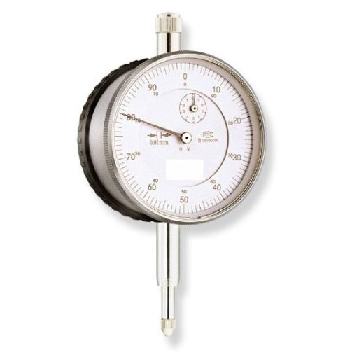 Tuff Grade IDI-203-103 Dial Indicators Diameter 2.25 Range Total 0  1.0 Dial Reading 0 -100  0 Graduation .001 Product Specs