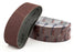 Narrow Belts Sait 63384 2-1/2 Inch X 14 Inch Sanding Belt 80 Grit La-X Aluminum Oxide X Heavy Cotton Backing