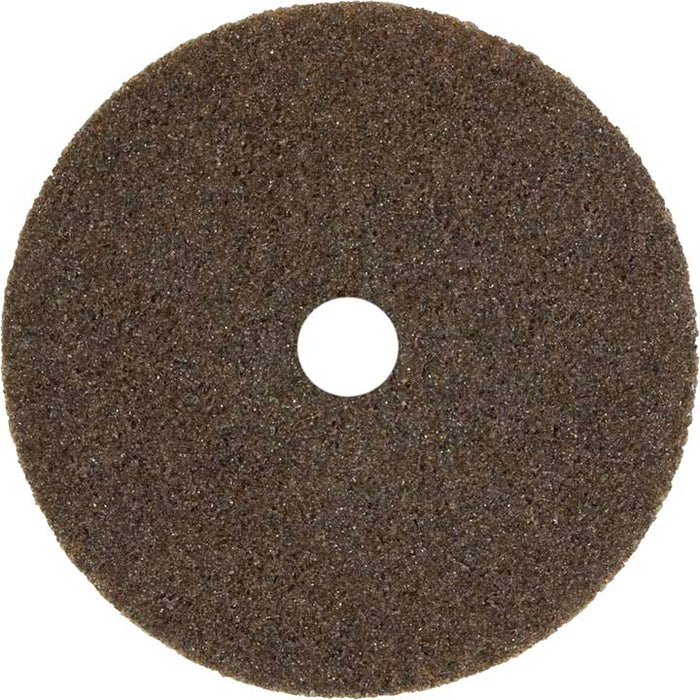 Non-woven Discs Klingspor 303672 Non-Woven Discs 7X7/8 Surface Conditioning Medium