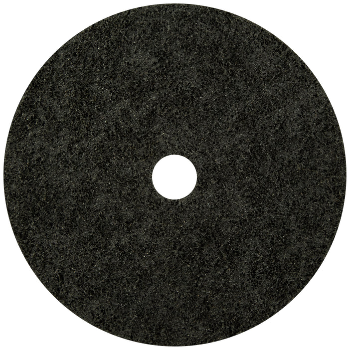 54553 Surface Prep Surface Strip & Powerstrip Discs With Arbor Hole Aluminum Oxide Surface Prep Extra Coarse 7X7/8 Carborundum 05539554553