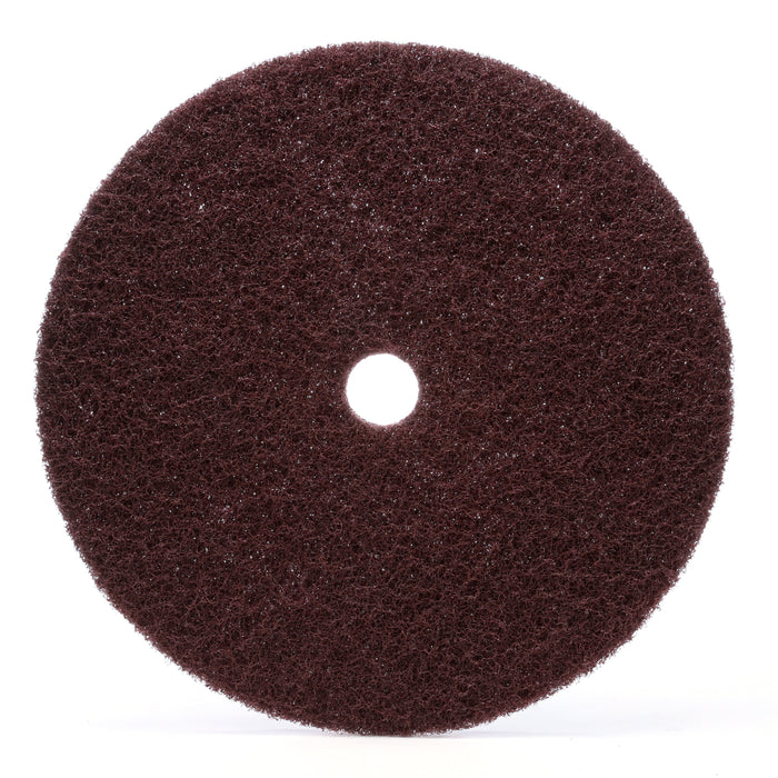 Non-woven Discs 3M SM22432 Non-Woven Discs Scotch-Brite High Strength A Very Fine 12x3/4
