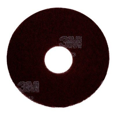 Non-woven Pads 3M SPP-12 Scotch-Brite Surface Preparation Pad Spp12 12 in