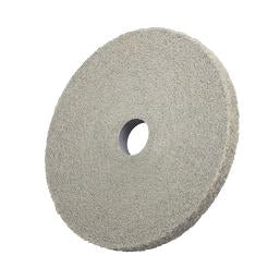 Non-woven Wheels 3M SB17215 Scotch-Brite Ex2 Deburring Wheel 6 in x 1/2 in x 1 in 8 Medium