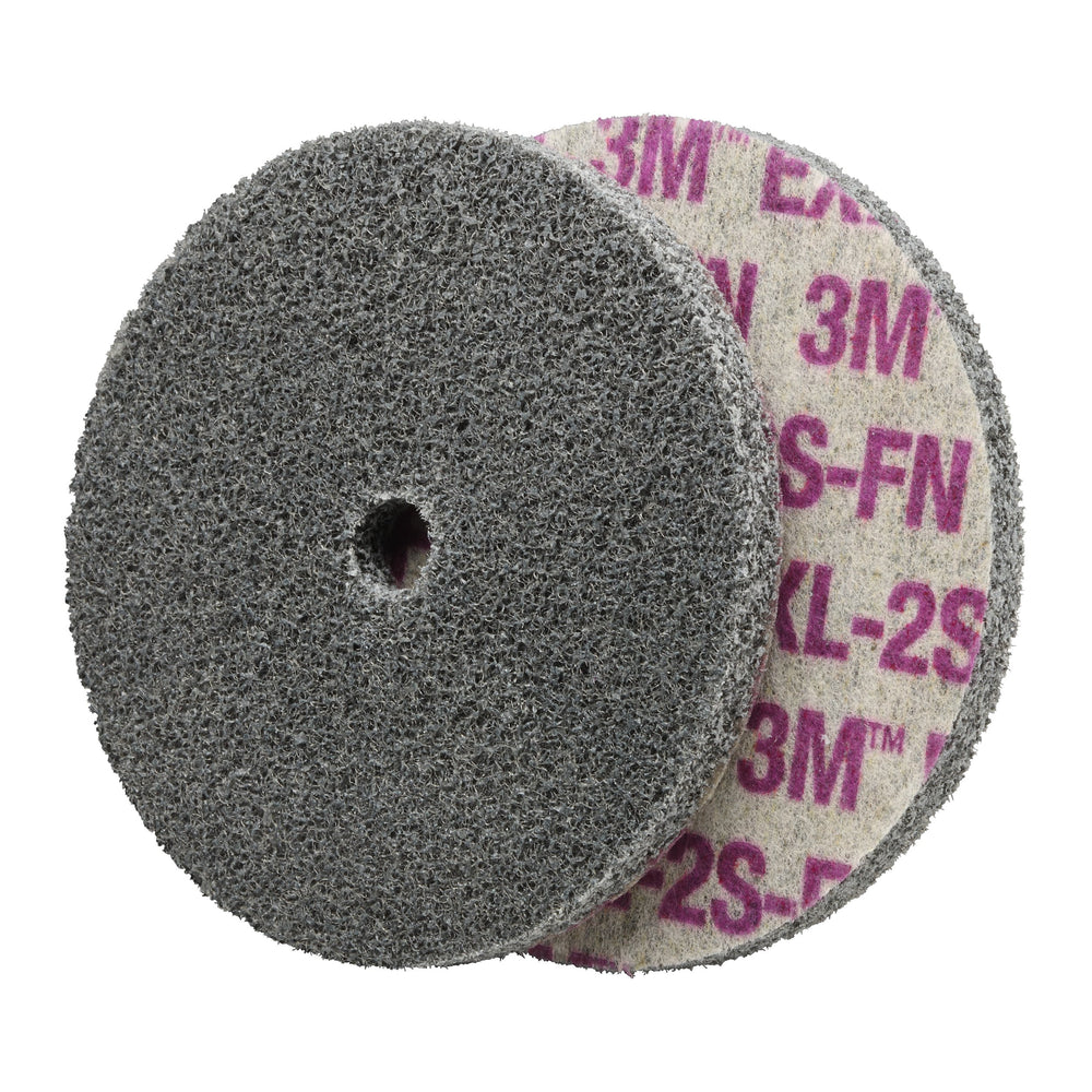Non-woven Wheels 3M SB11827 Scotch-Brite Exl Unitized Wheel