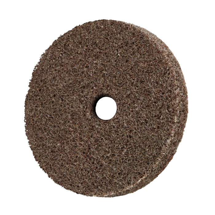Non-woven Wheels 3M SM45928 Scotch-Brite Exl Unitized Wheel