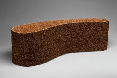 Bench Top Belts 3M SB05019 Surface Conditioning Belt 6 in x 48 in A Coarse