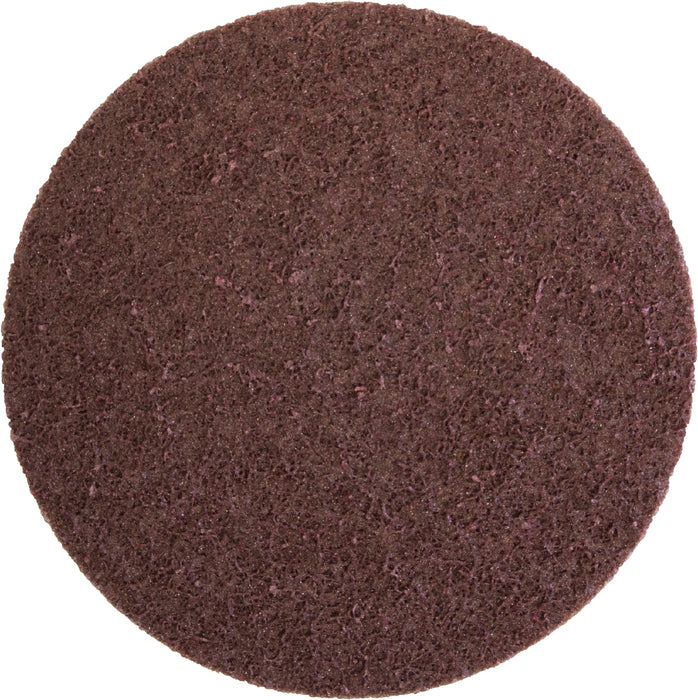 Non-woven Discs Klingspor 303631 Surface Conditioning Disc 4-1/2 Inch x No Hole (Medium)