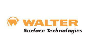 Grinding Wheels Walter 15L863 6 Gr 36 Flexcut / Mill Scale