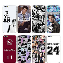 Coque iPhone - The TV Guy Shop Cosplay déguisement t shirt accessoire riverdale stranger things teen wolf la casa de papel american horror story