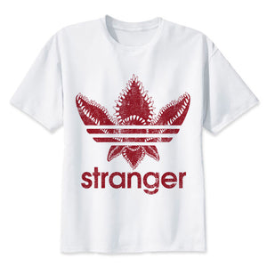 T-Shirt - Stranger - The TV Guy Shop Cosplay déguisement t shirt accessoire riverdale stranger things teen wolf la casa de papel american horror story