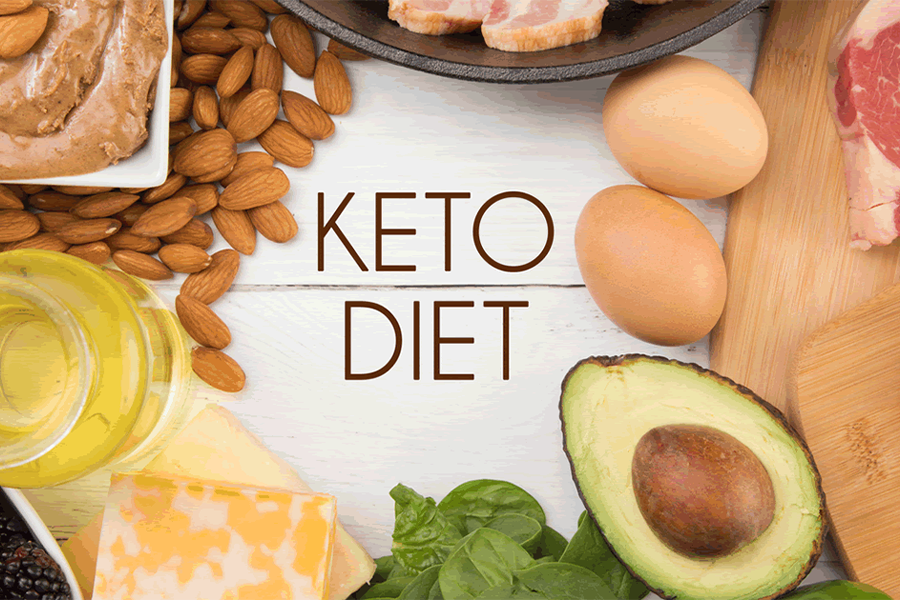 KETO- an advanced weight loss method