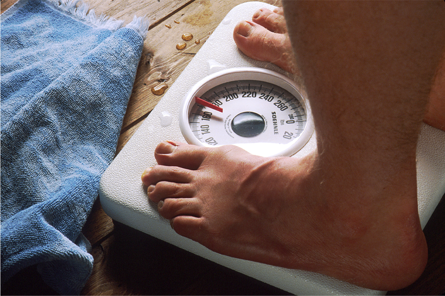 Are you experiencing the problem of overweight?