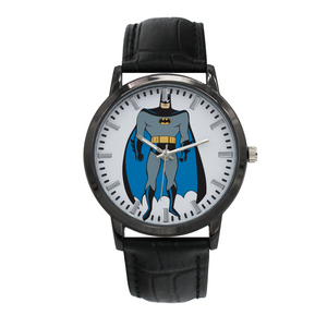 Open image in slideshow, This Batman style wrist watch is one of its own kind