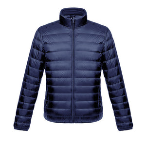 Open image in slideshow, Ultra Light Winter Jacket Coat