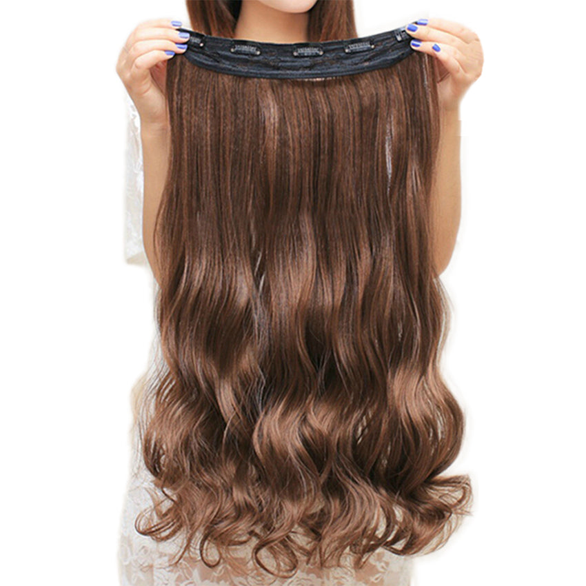 Buy Clip in Hair Extensions & Wigs Online in Pakistan | Herbarify