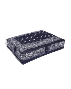 Bandana Dog Bed - Supreme Paw Supply