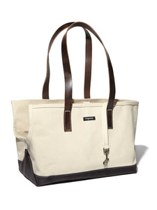 Wagwear Carpenter Carrier Tote Dog Bag - Supreme Paw Supply