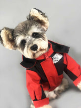 Load image into Gallery viewer, The Dog Face Insulated Dog Jacket - Supreme Paw Supply