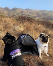 Load image into Gallery viewer, Pawtagonia Dog Hoodie - Supreme Paw Supply