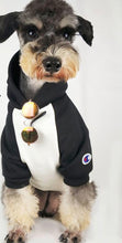 Load image into Gallery viewer, Chowpion Retro Dog Hoodie - Supreme Paw Supply