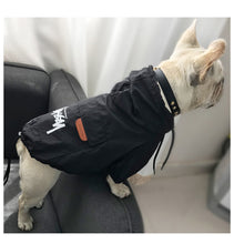 Load image into Gallery viewer, Stussy Dog Windbreaker - Supreme Paw Supply