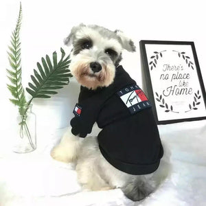 Pommy Classic Sweater - Supreme Paw Supply
