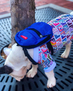 Fur Baby Multi-Color Print Dog Shirt - Supreme Paw Supply