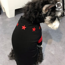 Load image into Gallery viewer, Pawvenchy 5 Star Dog Tee - Supreme Paw Supply