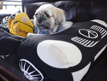 Load image into Gallery viewer, Benzito Dog Bed - Supreme Paw Supply