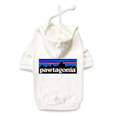 Pawtagonia Dog Hoodie - Supreme Paw Supply
