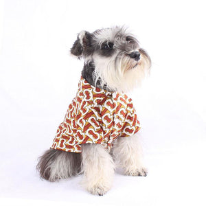 TB x Furberry Dog Shirt - Supreme Paw Supply
