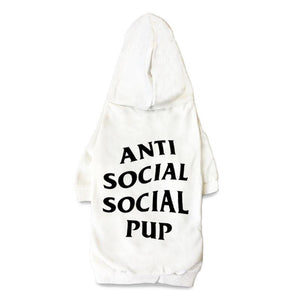 ASSP Dog Hoodie - Supreme Paw Supply