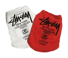 Load image into Gallery viewer, Stussy Dog Sweater - Supreme Paw Supply