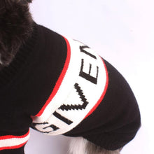 Load image into Gallery viewer, Pawvenchy Dog Sweater - Supreme Paw Supply