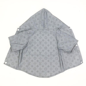 Reflective LV Dog Jacket - Supreme Paw Supply