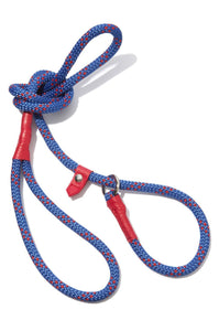 Hiking Rope Dog Leash & Collar - Supreme Paw Supply