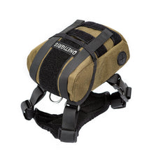 Load image into Gallery viewer, OneTigris K9 Dog Backpack - Supreme Paw Supply