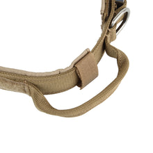 Load image into Gallery viewer, Spanker Tactical Dog Collar - Supreme Paw Supply