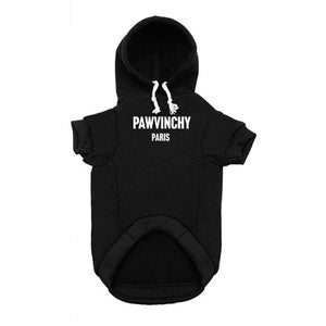 Pawvinchy Classic Dog Hoodie - Supreme Paw Supply