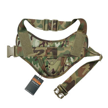 Load image into Gallery viewer, 1050D Vortex Tactical Dog Harness - Supreme Paw Supply