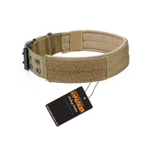 Load image into Gallery viewer, Spanker K9 Tactical Dog Collar - Supreme Paw Supply