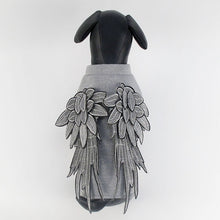 Load image into Gallery viewer, Puppy Wingz Sweater - Supreme Paw Supply