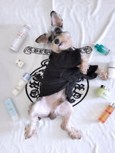 Load image into Gallery viewer, VBone Dog Bathrobe - Supreme Paw Supply