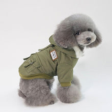 Load image into Gallery viewer, Cornwell Dog Jacket - Supreme Paw Supply