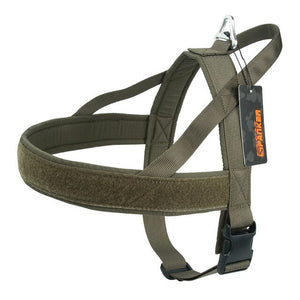 Spanker Tactical Training Harness - Supreme Paw Supply