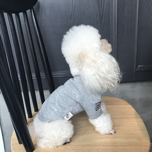 Solid Dog Sweater - Supreme Paw Supply