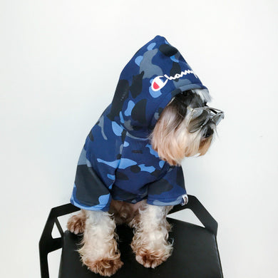 Hypebeast Dog Clothes - The Supreme Paw Supply