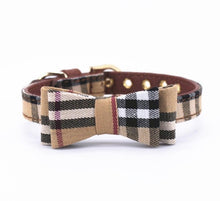 Load image into Gallery viewer, Furberry Dog Leash and Bowtie Collar - Supreme Paw Supply